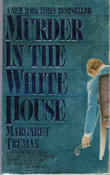 Image for Murder in the White House