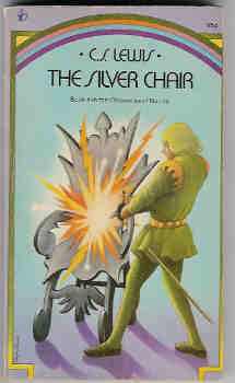 Image for The Silver Chair (Chronicles of Narnia, Book 4)