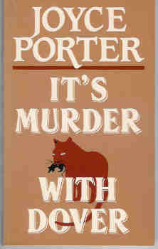 Image for It's Murder with Dover