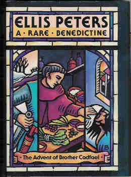 Image for A Rare Benedictine (Brother Cadfael Mystery Series #21)