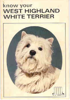Image for Know Your West Highland White Terrier