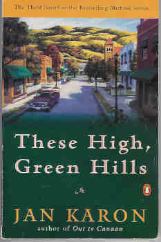 Image for These High, Green Hills