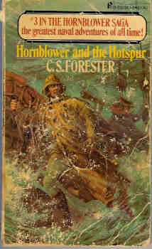 Image for Hornblower and the Hotspur (Horatio Hornblower series #3)