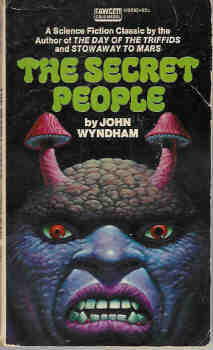 Image for The Secret People