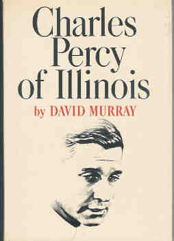 Image for Charles Percy of Illinois