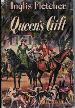 Image for Queen's Gift