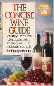 Image for The Concise Wine Guide