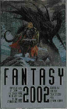 Image for Fantasy: The Best of 2002