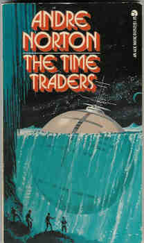 Image for The Time Traders