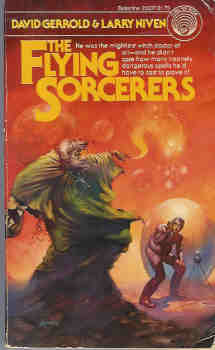 Image for The Flying Sorcerers