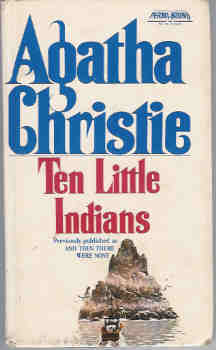 Image for Ten Little Indians (also published as And Then There Were None)