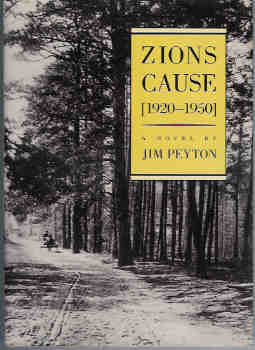 Image for Zion's Cause [1920 - 1950]