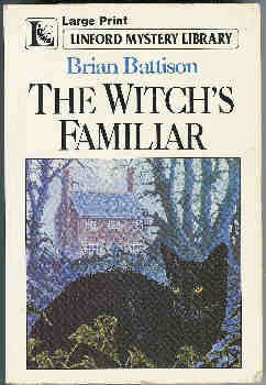 Image for The Witch's Familiar