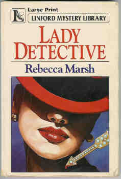 Image for Lady Detective