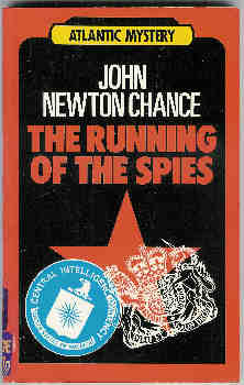 Image for Running of the Spies