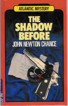 Image for The Shadow Before
