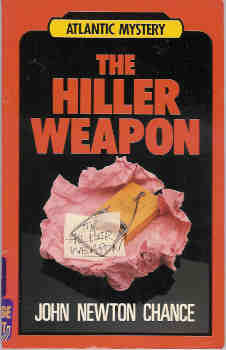 Image for The Hiller Weapon