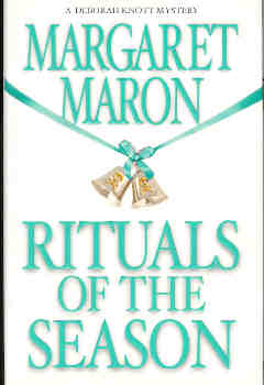 Image for Rituals of the Season (A Deborah Knott Mystery) (Signed)
