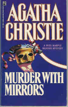 Image for Murder with Mirrors (A Miss Marple Murder Mystery)