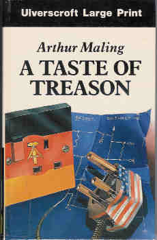 Image for A Taste of Treason