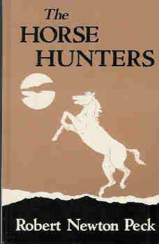 Image for The Horse Hunters