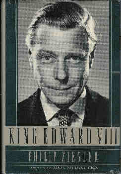 Image for King Edward VIII: A Biography