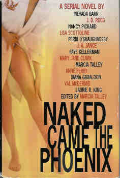 Image for Naked Came the Phoenix