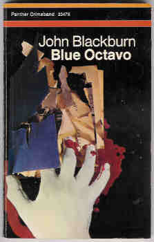 Image for Blue Octavo