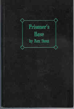 Image for Prisoner's Base