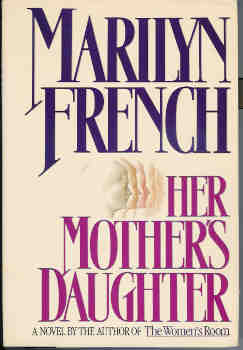 Image for Her Mother's Daughter (2 Volume Set )