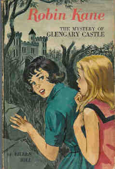 Image for The Mystery of Glengary Castle (Robin Kane Series #3)