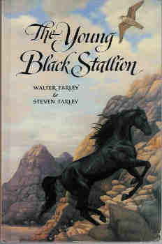 Image for The Young Black Stallion