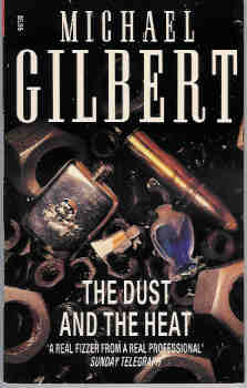 Image for Dust and the Heat