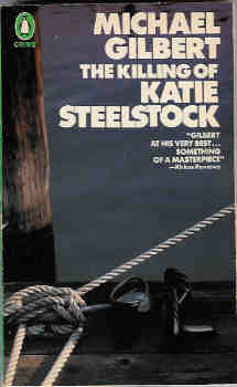 Image for The Killing of Katie Steelstock