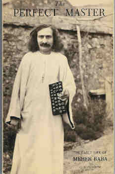 Image for The Perfect Master:  The Early Life of Meher Baba