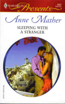Image for Sleeping With a Stranger (Harlequin Presents #2507 12/05)