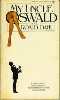 Image for My Uncle Oswald