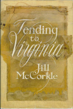 Image for Tending to Virginia