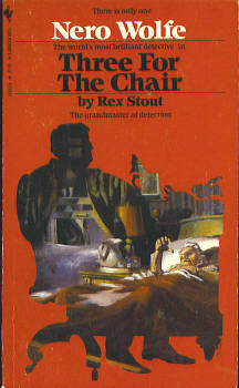 Image for Three for the Chair