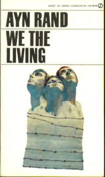 Image for We the Living
