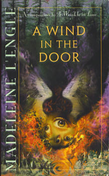 Image for A Wind in the Door