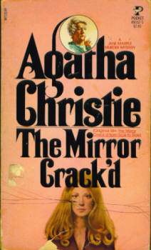 Image for The Mirror Crack'd