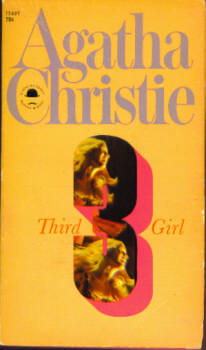 Image for Third Girl