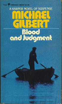 Image for Blood and Judgment