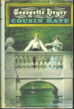 Image for Cousin Kate
