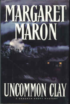 Image for Uncommon Clay (A Deborah Knott Mystery) [Signed]