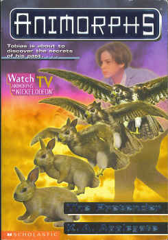 Image for The Pretender (Animorphs Ser., No. 23)