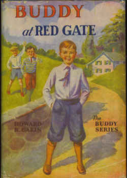 Image for Buddy at Red Gate (Buddy Series #17)