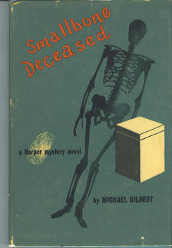 Image for Smallbone Deceased