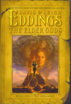 Image for The Elder Gods (Book 1 of The Dreamers)